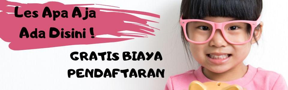 Les Privat Jakarta, Les Privat Depok, Les Privat Bahasa Inggris, Les Privat Matematika