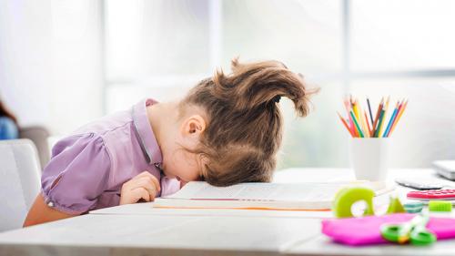 membuat anak tidak cepat bosan saat belajar di rumah